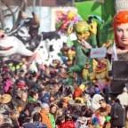 Carnevale Tarantino, tutto pronto per la festa. Ecco il programma